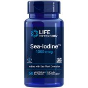 Sea-Iodine supplement for healthy levels of this essential nutrient for thyroid health and beyond
