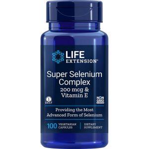 Super Selenium Complex 100 vegetarian capsules
