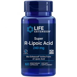 Super R-Lipoic Acid best selling protection against oxidative stress