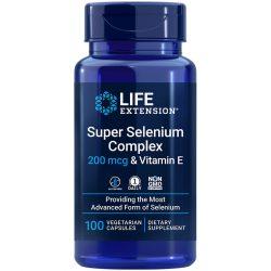 Super Selenium Complex 100 capsules for Cellular health & longevity support