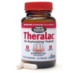Theralac Master Supplements Probiotic 30 capsules