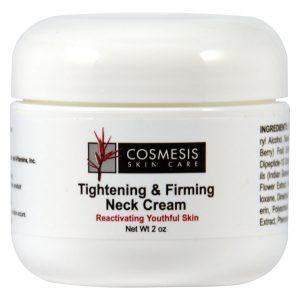 Tightening & Firming Neck Cream 2 oz neck firming cream
