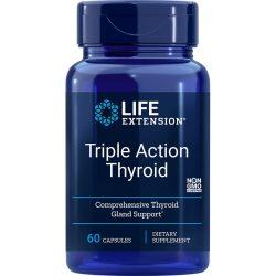 Triple Action Thyroid 60 vegetarian capsules