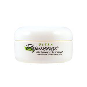 Ultra Rejuvenex anti-aging face cream 2 oz