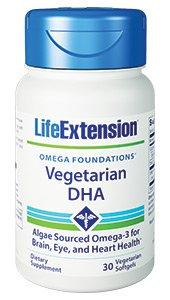 omega-3 Vegetarian DHA