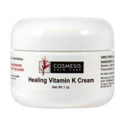 Vitamin K Cream With Concentrated Antioxidant Tea Blend