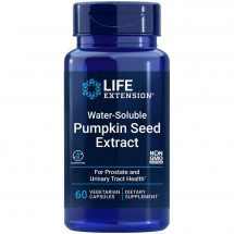 Pumpkin Seed Extract promotes prostate & urinary tract health