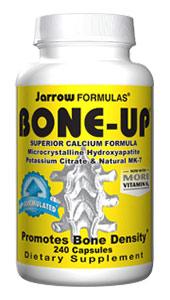 bone-up jarrow formulas