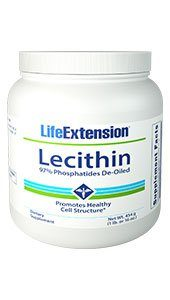 Lecithin 97% Phosphatides De-Oiled