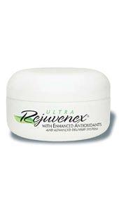Ultra Rejuvenex anti-ageing face cream