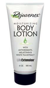 body moisturiser Rejuvenex Body Lotion