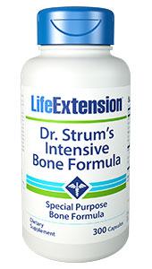 Dr. Strum's Intensive Bone Formula