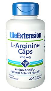 L Arginine Caps