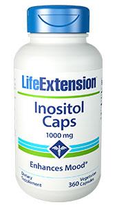 Inositol Caps