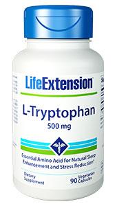 L Tryptophan