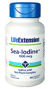 Sea Iodine plant