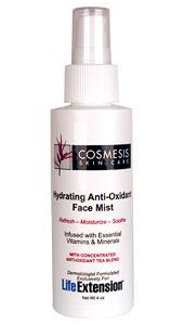 Anti-Oxidant Face Mist