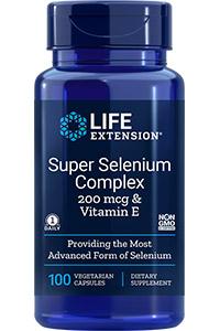 Super Selenium Complex Life Extension Australia