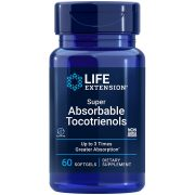 Super Absorbable Tocotrienols for healthy hair growth, brain function & more