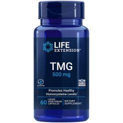 TMG supplement formula Encourages healthy homocysteine levels
