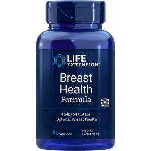 Breast Health Formula 60 capsules