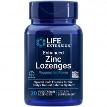 Enhanced Zinc Lozenges Defend yourself against seasonal immune challenges