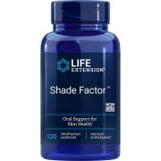 Shade Factor 120 vegetarian capsules