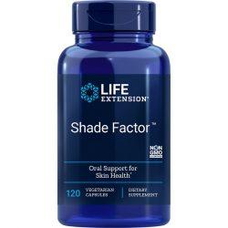 Shade Factor 120 vegetarian capsules