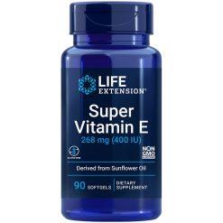Super Vitamin E supplement promotes whole-body health