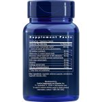 Triple Action Cruciferous Vegetable Extract vegetarian capsules supplement facts
