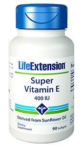 vitamin E 90 soft gels
