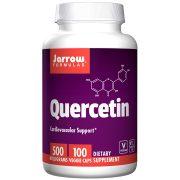 Jarrow Formulas Quercetin 500 mg 100 capsules