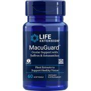 MacuGuard Ocular Support with Saffron & Astaxanthin 60 softgels