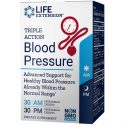 Triple Action Blood Pressure 60 vegetarian tablets
