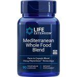 Mediterranean Whole Food Blend 90 vegetarian capsules