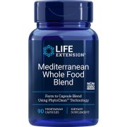Mediterranean Whole Food Blend 90 vegetarian capsules