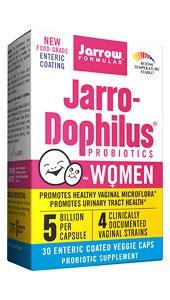 Jarro Dophilus Women
