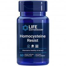 Homocysteine Resist vitamin B formulation for heart & brain health support