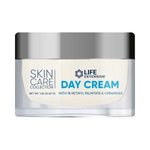 Skin Care Collection Day Cream Daytime nourishment to regenerate collagen & moisturize