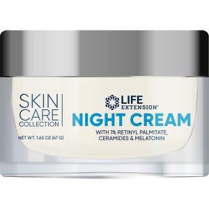 Skin Care Collection Night Cream 1.65 oz