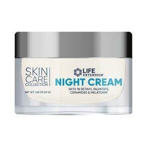 Skin Care Collection Night Cream