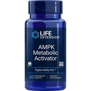AMPK Metabolic Activator 30 vegetarian tablets