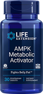 AMPK Metabolic Activator Life Extension Australia