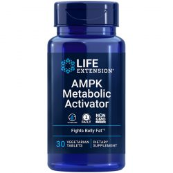 AMPK Metabolic Activator Fight unwanted belly fat