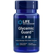 Glycemic Guard supplement to help maintain already healthy blood sugar levels after meals