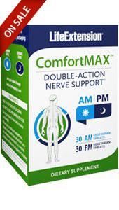 comfortmax discomfort relief
