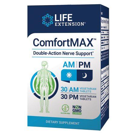ComfortMAX with Honokiol and PEA for nerve support & discomfort relief