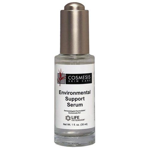 Cosmesis Environmental Support Serum 1 oz 30 ml