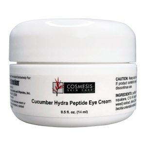 Cosmesis Cucumber Hydra Peptide Eye Cream 0.5 oz