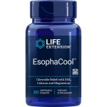 Life Extension EsophaCool 60 chew able tablets